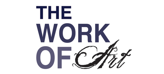 The Work of Art – CB Workshop Series