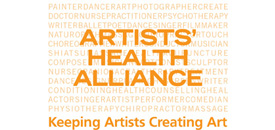 AHA Creative Partners in Health