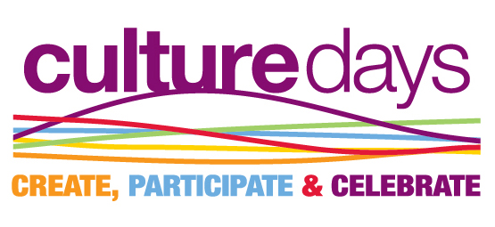 Culture Days – September 28th & 29th