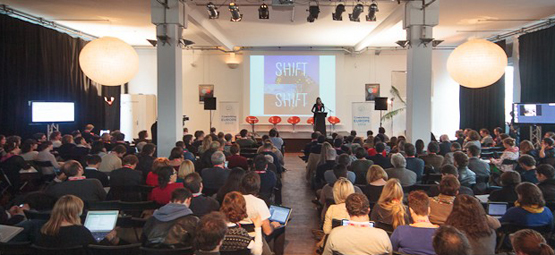 Coworking Europe Conference 2013 – Barcelona