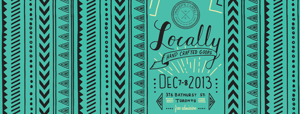 Maker's Cartel – December 7th & 8th 2013