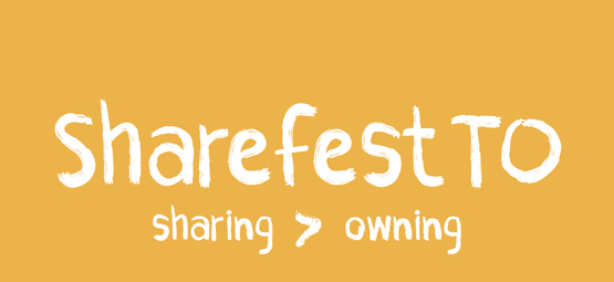 ShareFest TO at CSI Annex – July 16th 2014