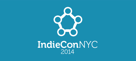 IndieCon NYC 2014 – October 18th & 19th