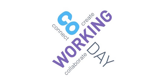 The 10th Anniversary of Coworking – August 9th