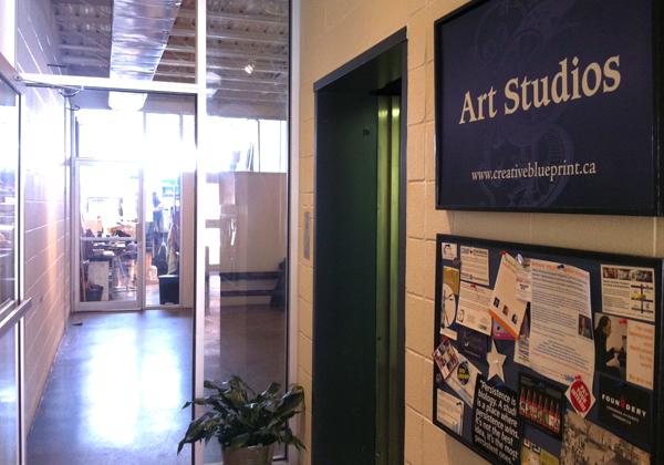 ArtistStudios