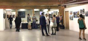 Seattle Open Studio: July 20th, 9am – 5pm
