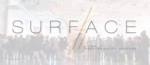 SURFACE II: Alternative Art Fair & Party – Sept. 24th